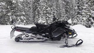 8. Ski-doo 2019 | 600R E-TEC et 900 ACE Turbo | Renegade, MXZ et plus!  | AMS Vtt - Motoneige