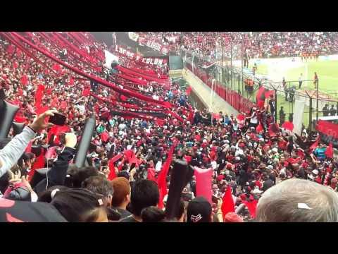 Aliento de más de 35000 almas // Colón 1 - 1 Unión - Los de Siempre - Colón