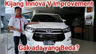 Video Review  Toyota  Kijang Innova V Improvement MP3, 3GP, MP4, WEBM, AVI, FLV November 2017