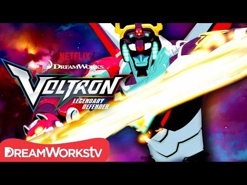Voltron: Legendary Defender (Promo)