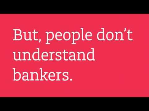 Jutra bankarske poezije