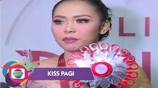 Download Video Selfi Menjadi Juara 1 Liga Dangdut Indonesia - Kiss Pagi MP3 3GP MP4