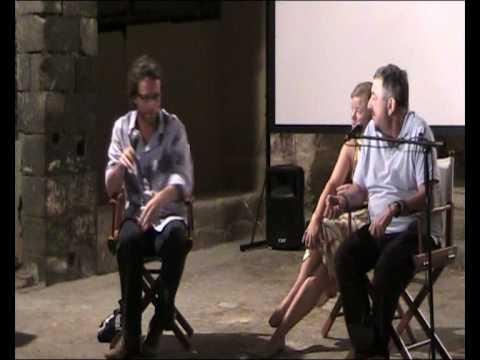 Ischia Film Festival - Ciak di Corallo a Pavel Lounguine