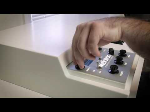 Mellotron M4000D Demo Part 3 | Keyboard | Vintage King