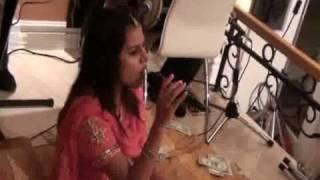 Video Jaspinder Shruti - kala shah kala, mera kala hi sardar(ladies sangeet) MP3, 3GP, MP4, WEBM, AVI, FLV Oktober 2018