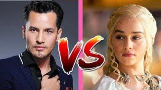 MALAYSIAN DATO VS DAENERYS TARGARYEN (Game of Thrones Parody) A Malaysian Dato goes head to head with...
