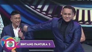 Video LUCUUU!! Rayu Rayuan LESTI-NASSAR Dihibur Gilang Jadi Boneka MP3, 3GP, MP4, WEBM, AVI, FLV Agustus 2018