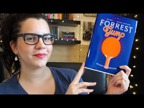 FORREST GUMP, de Winston Groom   BOOK ADDICT