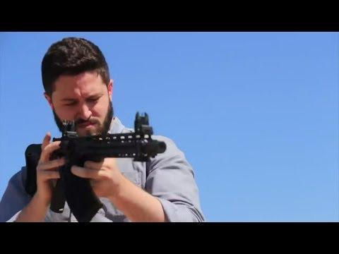 3-D-DRUCK: Waffenpläne frei im Netz – freie Bahn für  ...