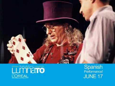Juan Tamariz trailer thumbnail