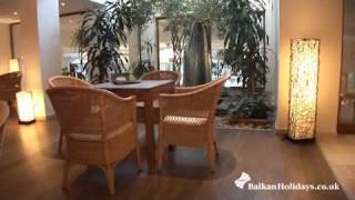 Bansko Bulgaria  city images : Hotel Kempinski, Bansko, Bulgaria