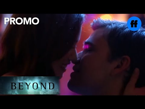 Beyond Season 1 Promo 'Out of This World Good'