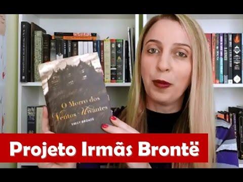 Projeto Irmãs Brontë - O Morro dos Ventos Uivantes | Portão Literário