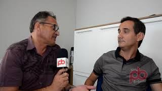 """Presidente da FCDL da PB diz que Ricardo """"tem nojo"""" da classe Empresarial Paraibana"""