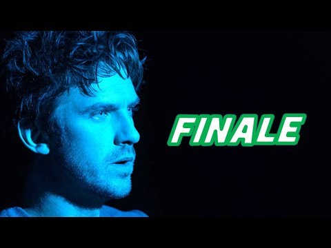 A Deity, An Erasure, And A Couple of Easter Eggs!!! Legion Series Finale & Ending Breakdown!!!