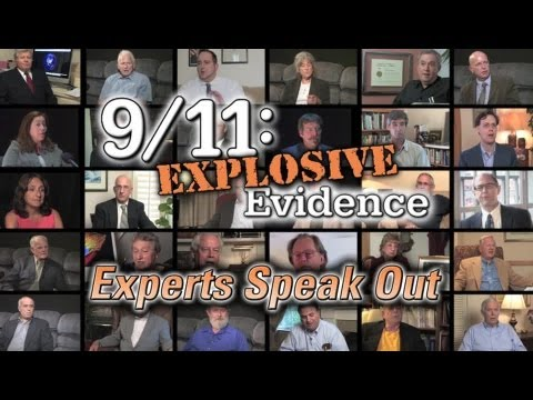 911 - This is the 1-hour version of our 1 ½ hour groundbreaking documentary 9/11: Explosive Evidence -- Experts Speak Out which is available for purchase as a DVD ...