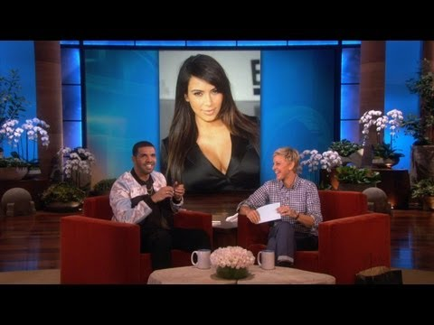 Has - Ellen confronted the rapper on his dating escapades. How did he respond? Find out here!