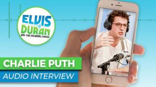 Video Yes, Charlie Puth Is Crying Over Special Someone In New Single, 'Attention' | Elvis Duran Show MP3, 3GP, MP4, WEBM, AVI, FLV Mei 2018