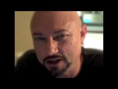 Geoff Tate Reacts To People Hating Queensryche's New Music