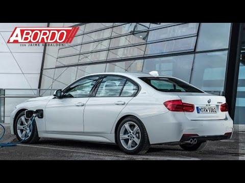 El auto más vendido de BMW se electrifica_Sportkocsi videók