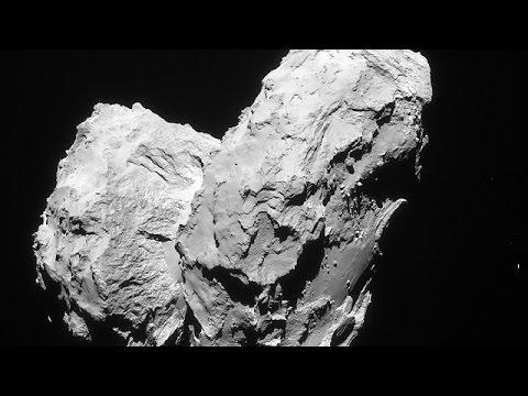 Ανακαλύφθηκε οξυγόνο στην ατμόσφαιρα του μακρινού κομήτη «Τσούρι»!