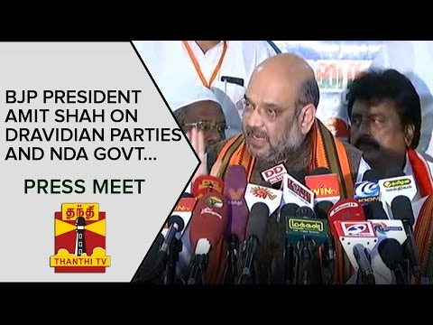 BJP-President-Amit-Shah-on-Dravidian-Parties-and-Narendra-Modi-Led-Government-Press-Meet