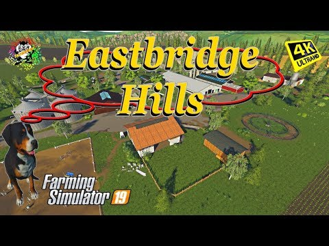 Eastbridge Hills v1.2