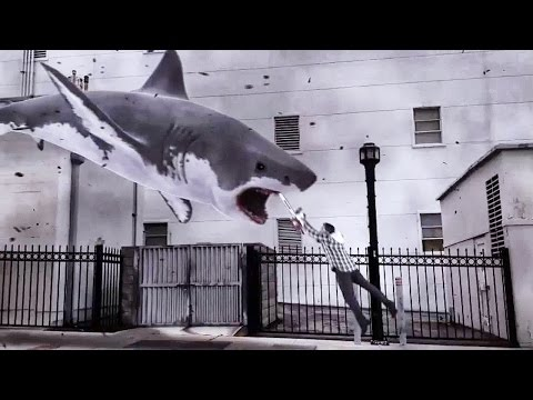 popular - Sharknado 2: The Second One made huge waves on social media, causing it to be the #1 trending topic on Twitter at a point. What makes the crappy made-for-TV movie so popular? Pop Trigger discusses....