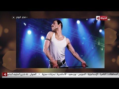 توفيق عكاشة: المجلات البوهيمية احتفت برامي مالك بعد فوزه بالأوسكار