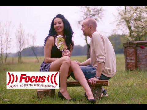 Tekst piosenki Focus - Dzika Weronika po polsku