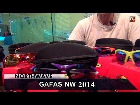 Gafas de Ciclismo/MTB NorthWave -