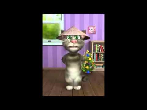 Mèo Mun nói giọng miền Trung :))