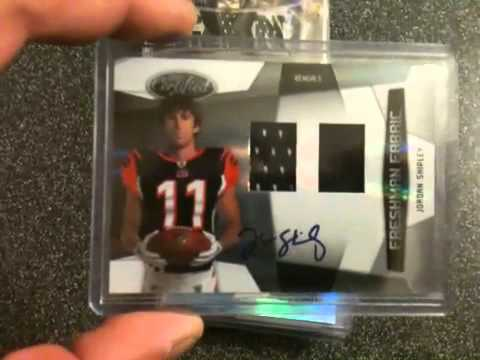 Eric Decker, Jordan Shipley PC Update Video. Moreno Auto 1/5 Lot FS