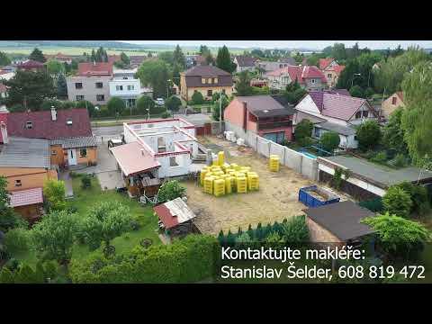 Video Prodej pozemku Líbeznice, ul. Mělnická o rozloze 630 m2