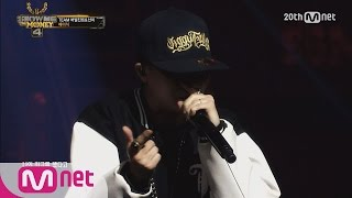 Download Lagu [SMTM4] Basick – 'GXNZI' @ 1st Contest EP.08 Mp3
