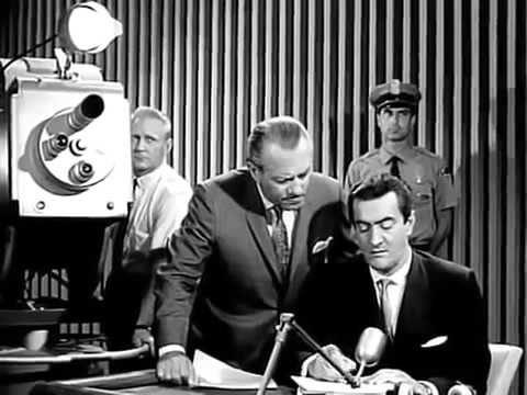 The Twilight Zone: To Serve Man [1962]
