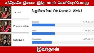Video மக்களின் முடிவு சரியா? | 8th Week Elimination Bigg Boss 2 Tamil MP3, 3GP, MP4, WEBM, AVI, FLV Desember 2018