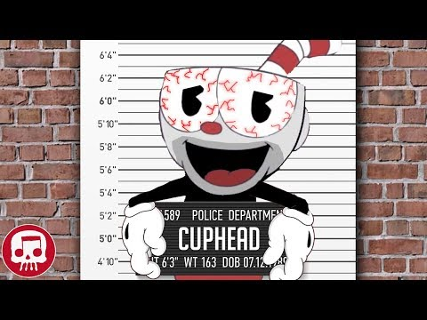 Cuphead Rap by Jt Music (Dirty Dish Remix)