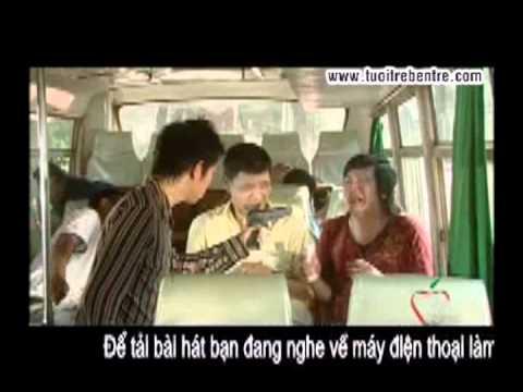 Hài Kịch Chuyến Xe Bão Táp - Hoài Tâm - Việt Hương