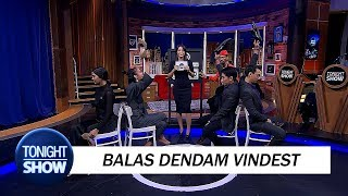 Video Balas Dendam VinDest ke Veronika dan Valerie MP3, 3GP, MP4, WEBM, AVI, FLV Desember 2017