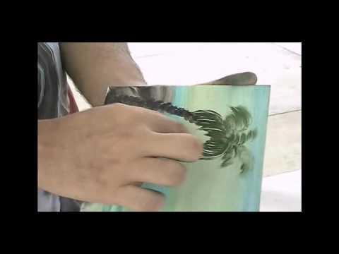 Pintura a Dedos (Finger Painting / Pintura al Dedos)- Aula Extra do
