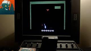 Aborigines Revenge (Atari 2600) by AwesomeOgre