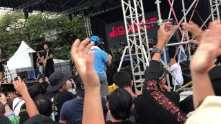 Disagree - suicide note at rtw16