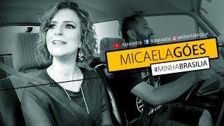 Preciso de você lá em casa! É o que Micaela Goes mais ouve depois do sucesso do programa Santa Ajuda, do GNT! Nesse papo na #minhabrasilia ela fala de decoração, de família, de disco voador, de política e de Ana Raio e Zé Trovão!!! Imperdível ;)#MINHABRASILIA nº 176FANPAGE /// www.facebook.com/minhabsbINSTAGRAM /// @minhabrasilia