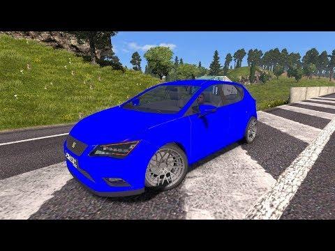 Seat Leon FR 1.31.x