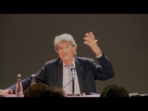"""Conférence de Charles Méla autour de Iphigénie en Tauride : """"Le temps de l'innoncence"""""""