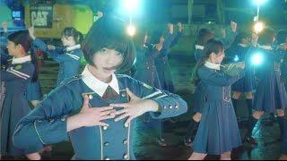 欅坂46『サイレントマジョリティー』