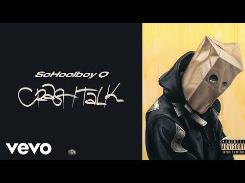 ScHoolboy Q - Lies (feat. Ty Dolla $ign & YG) [Audio]