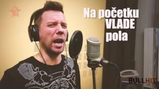 ANDREJ PLENKOVIĆ (Andrea) | BULLHIT ANTENE ZAGREB