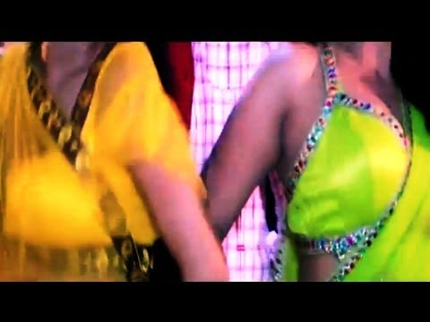Lagadi Cholia Ke Huk Jija Ji [ Hot Bhojpuri Video Song ] Jija Ji Ki Jay Ho